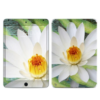 Apple iPad Mini 4 Skin - Liquid Bloom