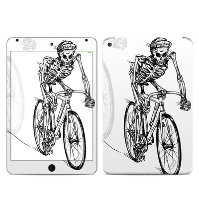 Apple iPad Mini 4 Skin - Lone Rider