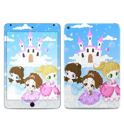 Apple iPad Mini 4 Skin - Little Princesses