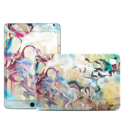 Apple iPad Mini 4 Skin - Lucidigraff