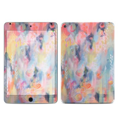Apple iPad Mini 4 Skin - Magic Hour
