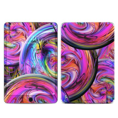 Apple iPad Mini 4 Skin - Marbles