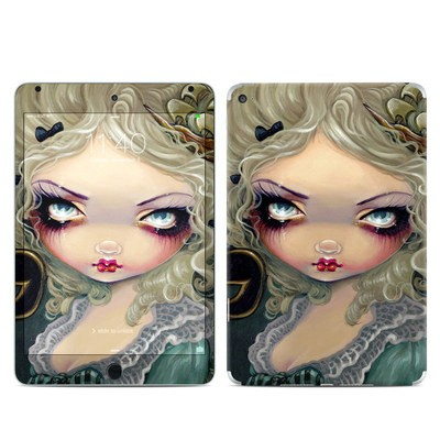 Apple iPad Mini 4 Skin - Marie Masquerade