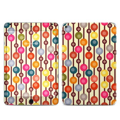 Apple iPad Mini 4 Skin - Mocha Chocca
