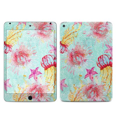 Apple iPad Mini 4 Skin - Meduzas