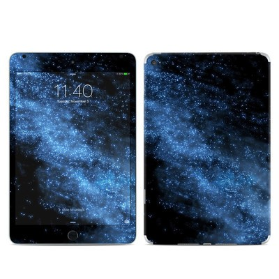 Apple iPad Mini 4 Skin - Milky Way