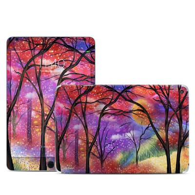 Apple iPad Mini 4 Skin - Moon Meadow