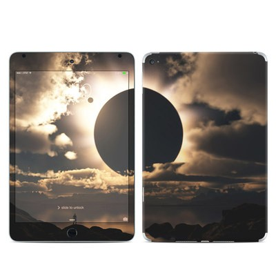 Apple iPad Mini 4 Skin - Moon Shadow