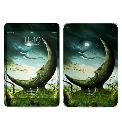 Apple iPad Mini 4 Skin - Moon Stone