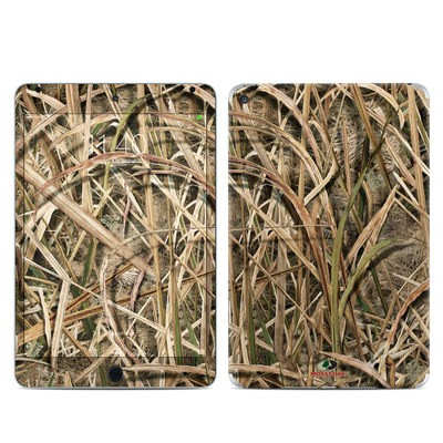Apple iPad Mini 4 Skin - Shadow Grass Blades