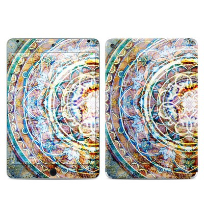 Apple iPad Mini 4 Skin - Mystical Medallion