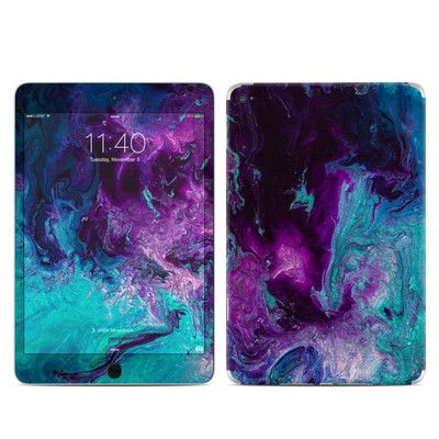 Apple iPad Mini 4 Skin - Nebulosity