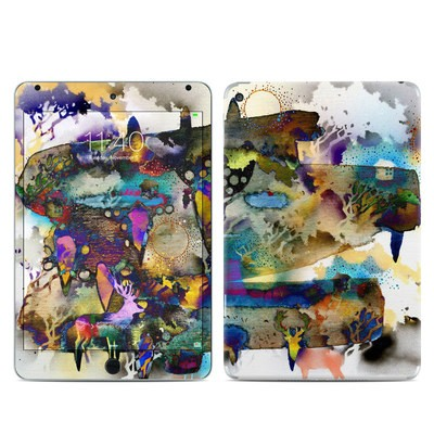 Apple iPad Mini 4 Skin - New Day