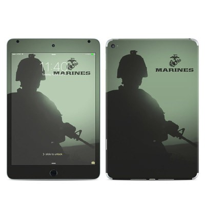 Apple iPad Mini 4 Skin - Night Vision