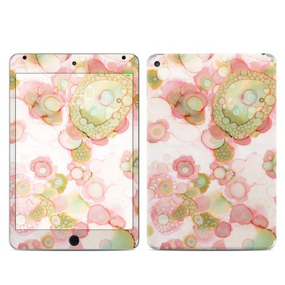Apple iPad Mini 4 Skin - Organic In Pink