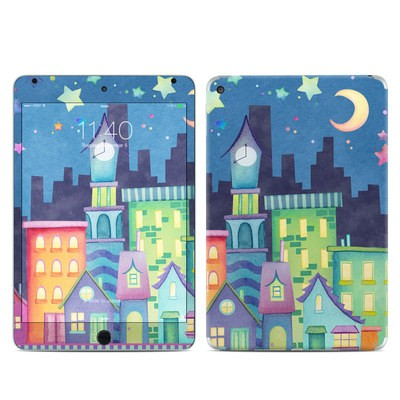 Apple iPad Mini 4 Skin - Our Town