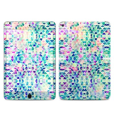 Apple iPad Mini 4 Skin - Pastel Triangle