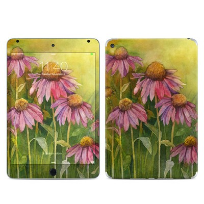 Apple iPad Mini 4 Skin - Prairie Coneflower