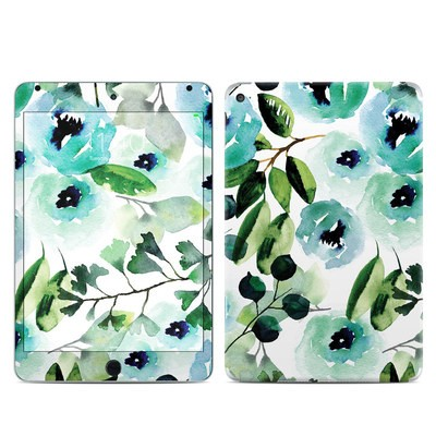 Apple iPad Mini 4 Skin - Peonies
