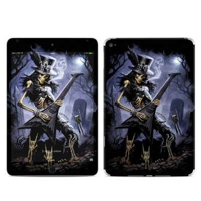 Apple iPad Mini 4 Skin - Play Dead