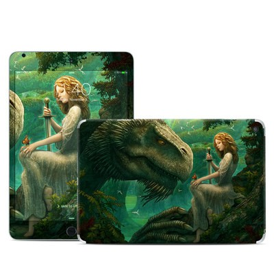 Apple iPad Mini 4 Skin - Playmates
