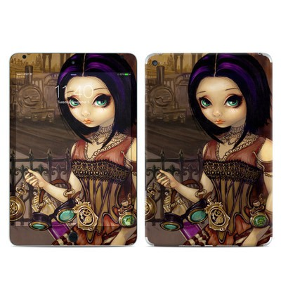 Apple iPad Mini 4 Skin - Poe