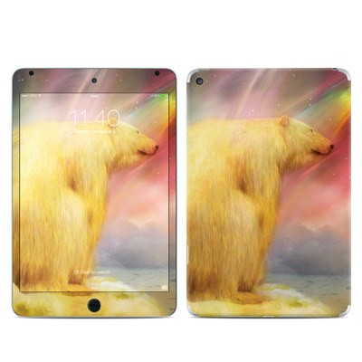 Apple iPad Mini 4 Skin - Polar Bear