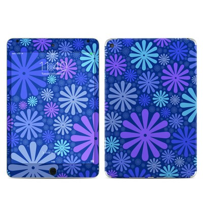 Apple iPad Mini 4 Skin - Indigo Punch