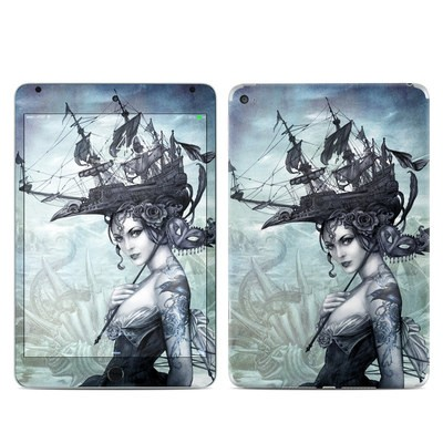 Apple iPad Mini 4 Skin - Raventide