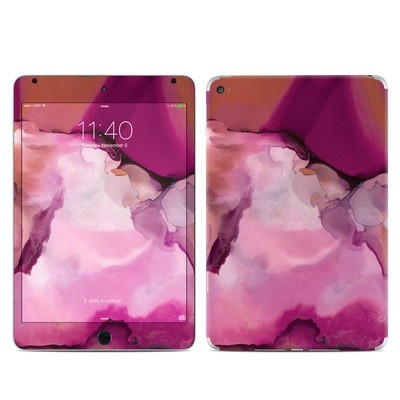 Apple iPad Mini 4 Skin - Rhapsody