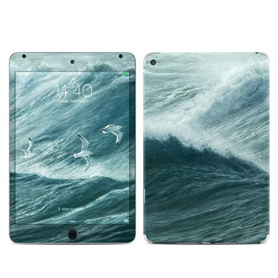 Apple iPad Mini 4 Skin - Riding the Wind