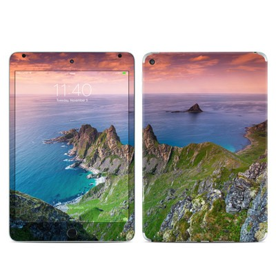 Apple iPad Mini 4 Skin - Rocky Ride