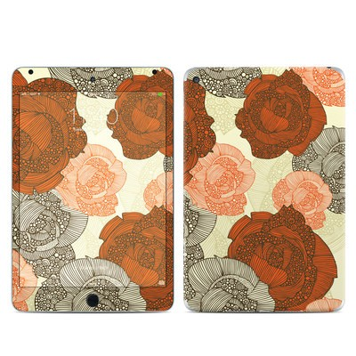 Apple iPad Mini 4 Skin - Roses