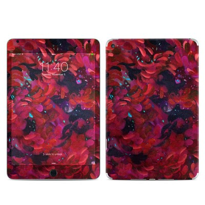 Apple iPad Mini 4 Skin - Rush