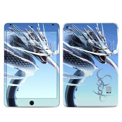 Apple iPad Mini 4 Skin - RYU 2