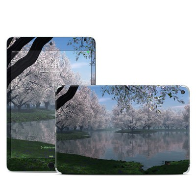 Apple iPad Mini 4 Skin - Sakura