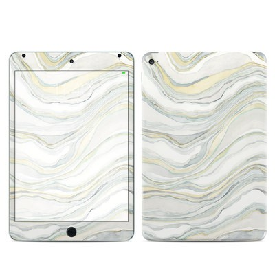 Apple iPad Mini 4 Skin - Sandstone
