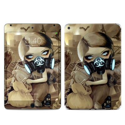 Apple iPad Mini 4 Skin - Scavengers