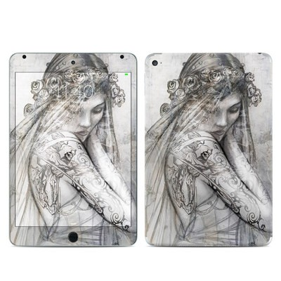 Apple iPad Mini 4 Skin - Scythe Bride