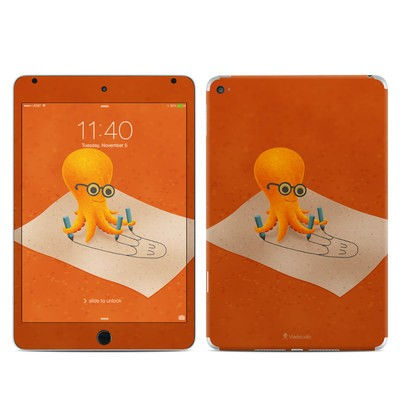 Apple iPad Mini 4 Skin - Selfie