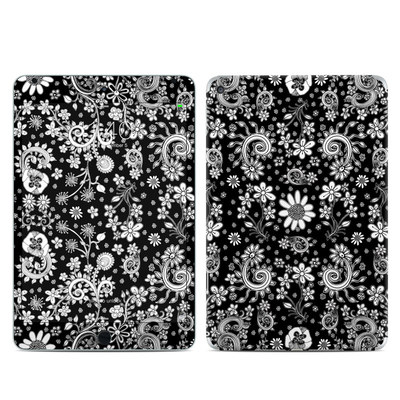 Apple iPad Mini 4 Skin - Shaded Daisy