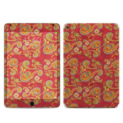 Apple iPad Mini 4 Skin - Shades of Fall