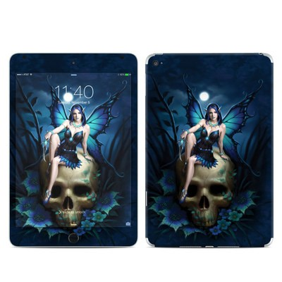Apple iPad Mini 4 Skin - Skull Fairy