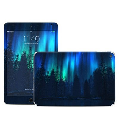 Apple iPad Mini 4 Skin - Song of the Sky