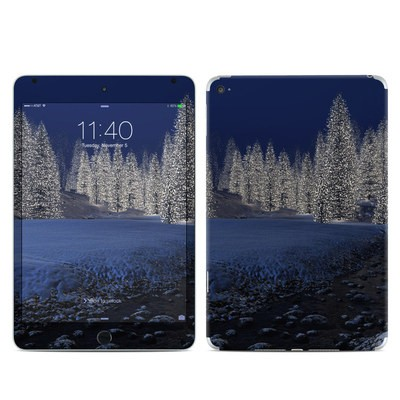 Apple iPad Mini 4 Skin - Snowy Creek