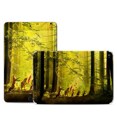 Apple iPad Mini 4 Skin - Secret Parade