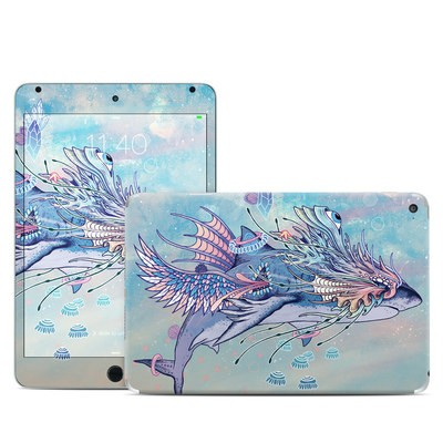 Apple iPad Mini 4 Skin - Spirit Shark