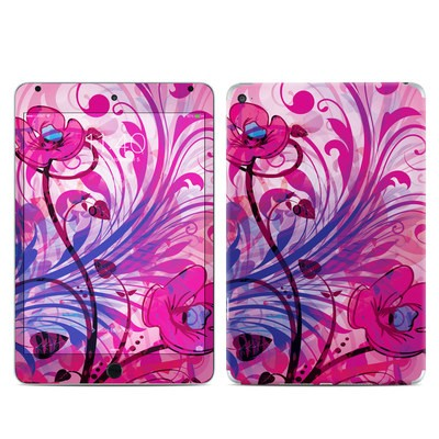 Apple iPad Mini 4 Skin - Spring Breeze