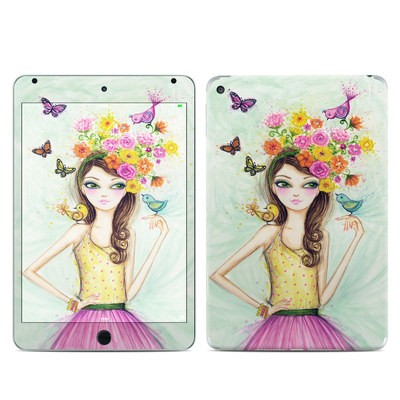 Apple iPad Mini 4 Skin - Spring Time