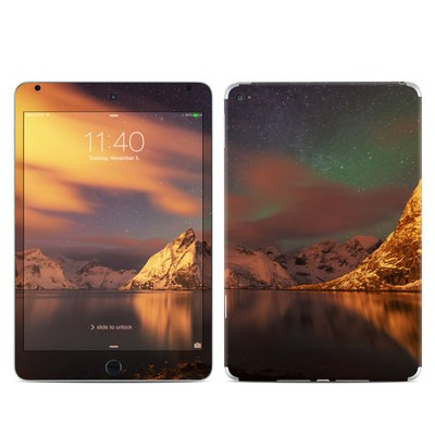 Apple iPad Mini 4 Skin - Star Struck